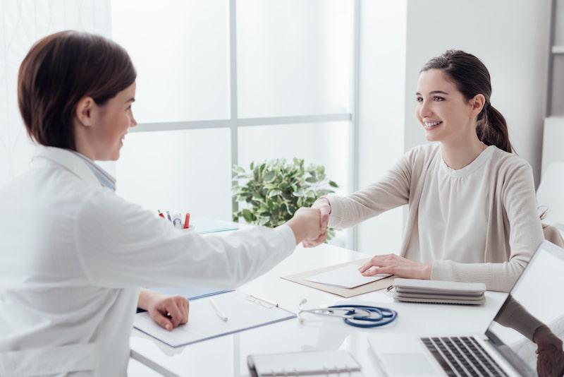it Poschenrieder | Branche: Ärzte